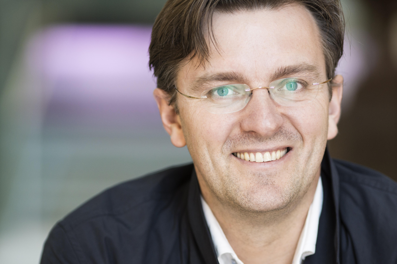 Tomas Netopil (c) Marco Borggreve