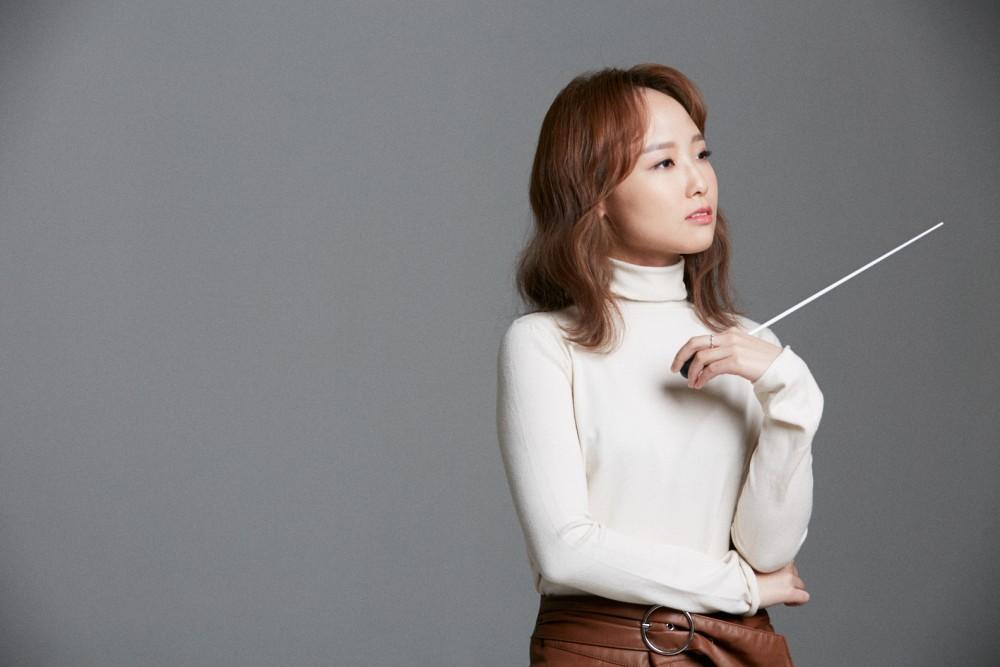 Yeo-Jin Kim Assistenzdirigentin
