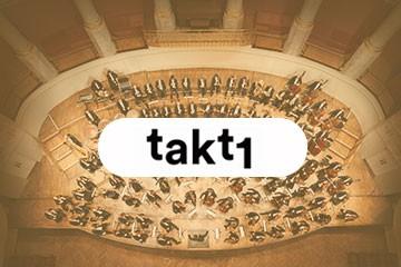 Neujahrskonzert Wien Takt1 Streaming