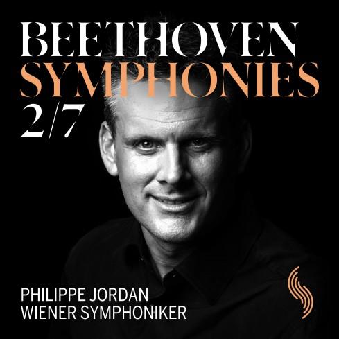 Beethoven Symphonies 2/7 Wiener Symphoniker