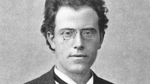 Gustav Mahler Konzert zum Nationalfeiertag