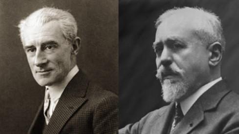 Dukas & Ravel Frühling in Wien