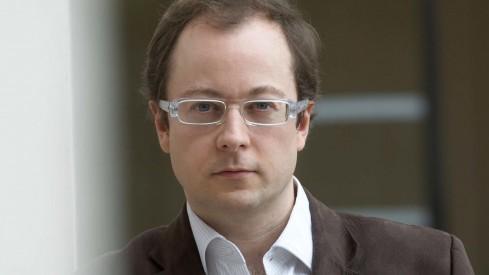 Guillaume Connesson Wiener Symphoniker
