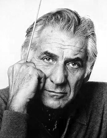 Konzertprogramm Fest der Freude Leonard Bernstein (c) Jack Mitchell