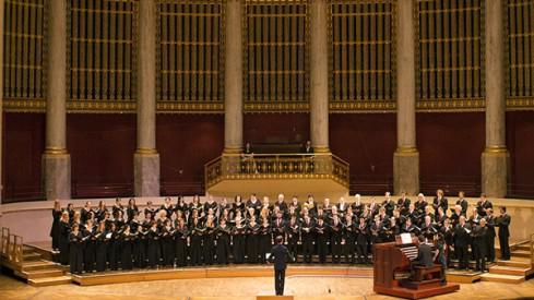 Wiener Singakademie (c) lukas beck