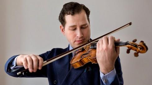 Nikolaj  Znaider (c) Lars Gundersen