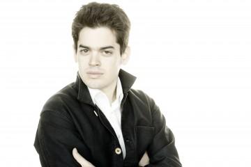 Lahav Shani (c) Marco Borggreve conductor