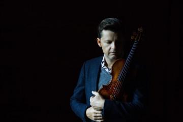 Julian Rachlin (c) Evgeny Evtiukhov