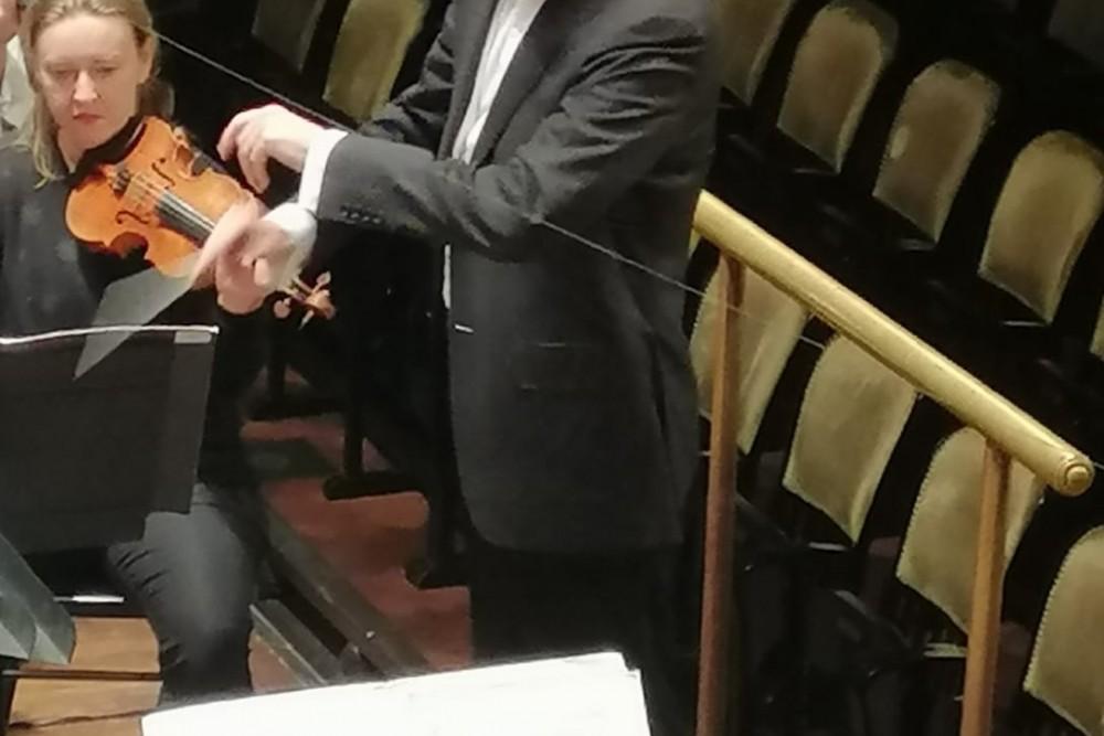 Wiener Symphoniker _Jordan_ Budapest Europatournee 2020