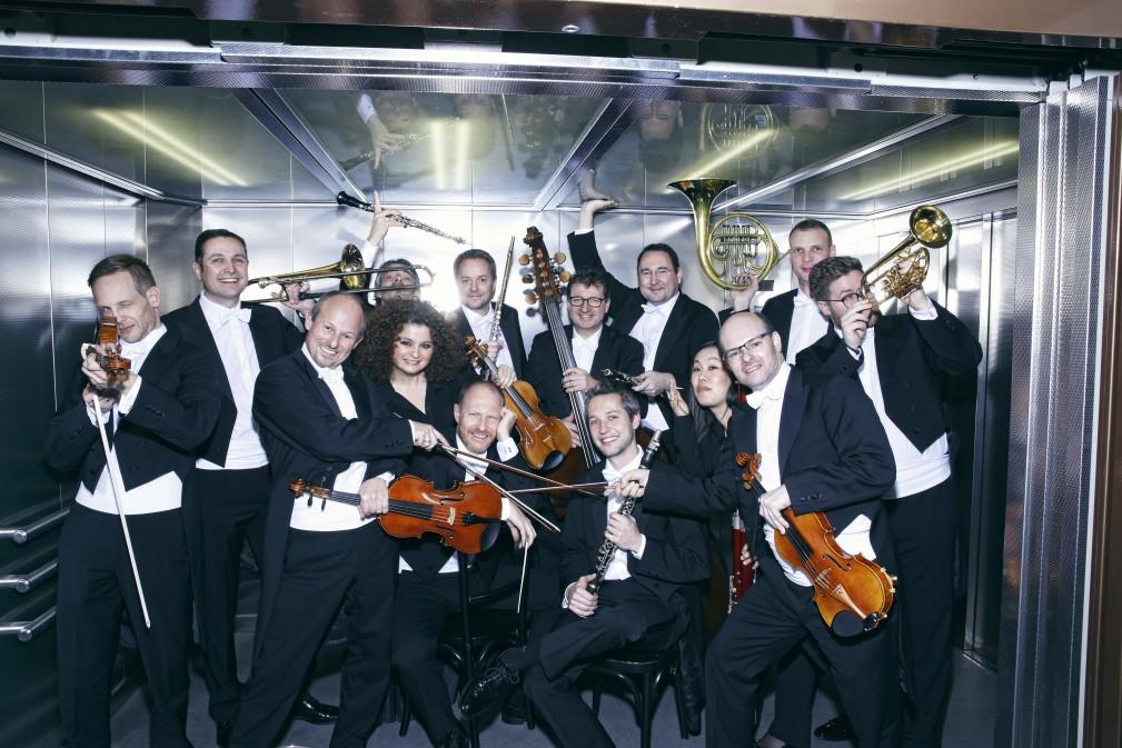 Anna Rothschild Ensembles