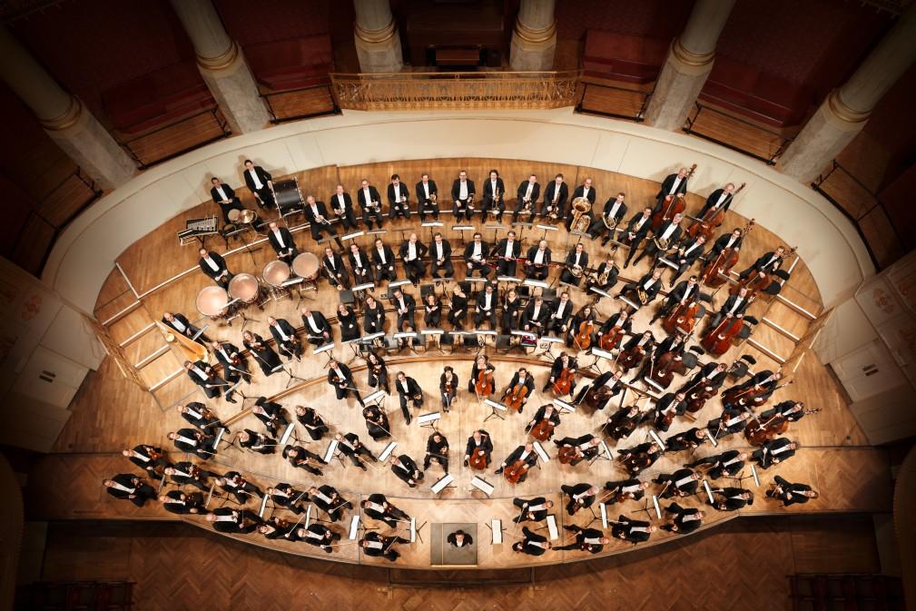 Orchester Wiener Symphoniker
