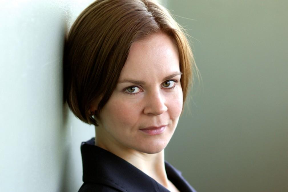 Susanna Mälkki (c) Tanja Ahola
