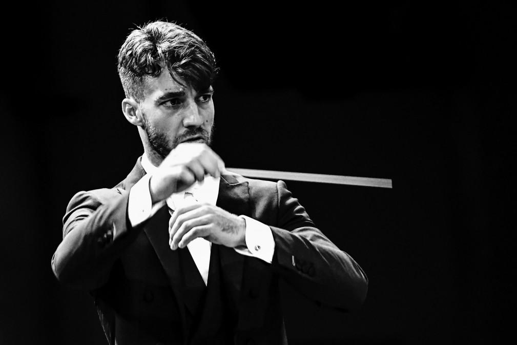Viotti Lorenzo (c) Martin Straka