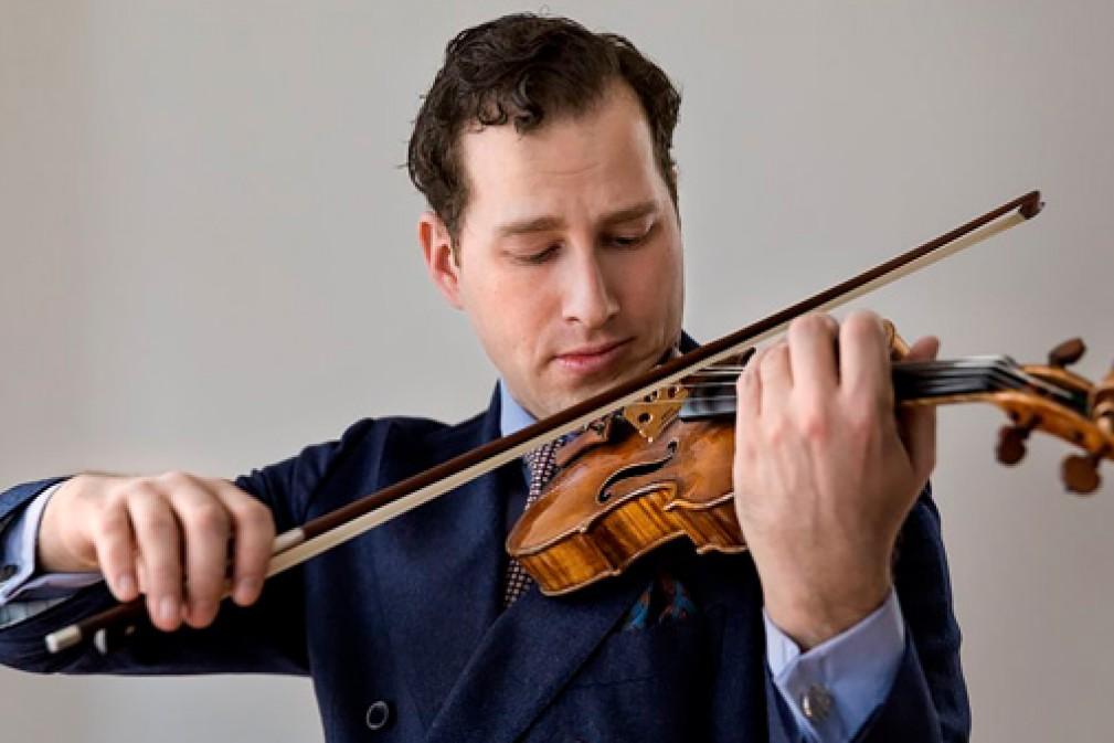 Nikolaj  Szeps-Znaider (c) Lars Gundersen