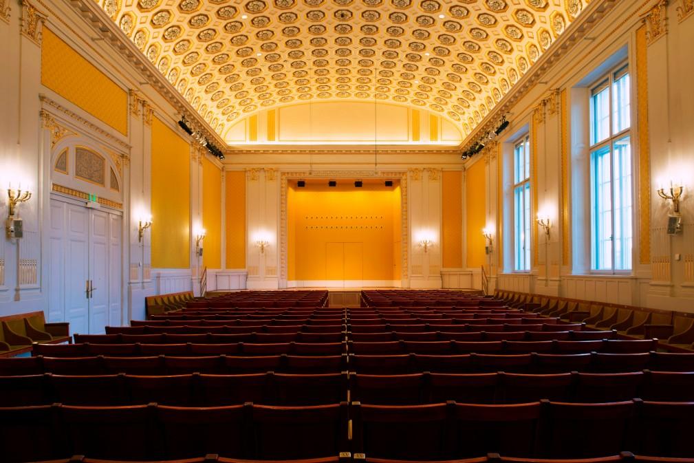 Schubert Saal Wiener Konzerthaus