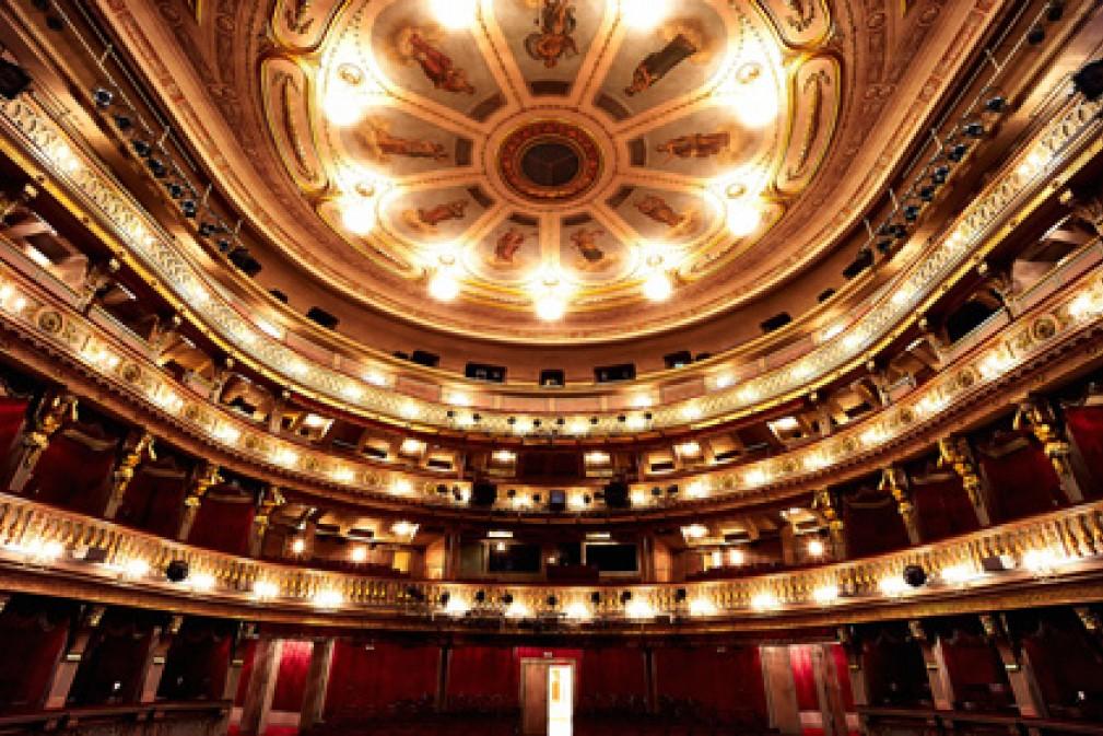 Theater an der Wien (c) Peter Mayr
