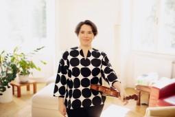 Agata Sikorska (c) Julia Wesely