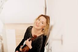 Dominika Falger (c) Julia Wesely