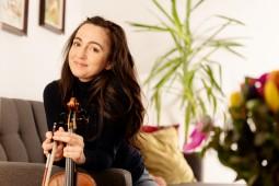 Elena Kodin (c) Julia Wesely
