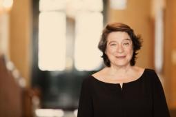 Elisabeth Leonskaja (c) Marco Borggreve