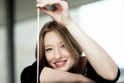 Joana Mallwitz (c) Nikolaj Lund