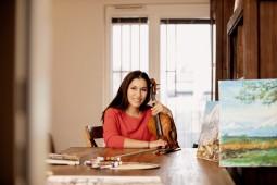 Mariam Margaryan-Petkova (c) Julia Wesely