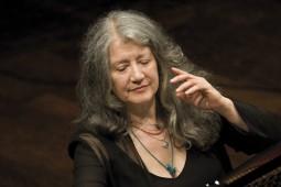 Martha Argerich (c) Adriano Heitman