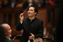 Andrés Orozco-Estrada (c) Dieter Nagl