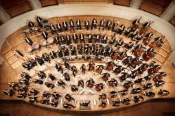 Orchester Wiener Symphoniker (c) Stefan Olah