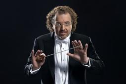Stephane Deneve Konzert Musikverein Wien