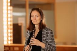 Stefanie Gansch (c) Julia Wesely