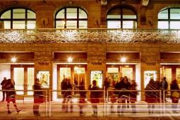 Theater an der Wien (c) Peter M. Mayr