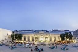 Museumsquartier (c) Hertha Hurnaus