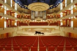 Philharmonie Essen (c) Vinken Frank