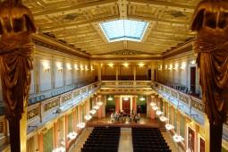 Brahms Saal