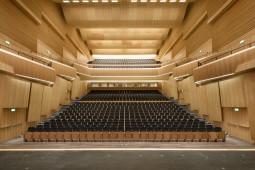 LAC Teatro Retro Laterale (c) Foto Studio Pagi