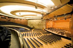 Stuttgart Liederhalle