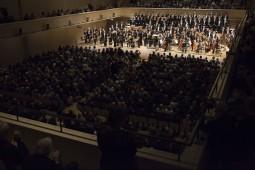Tonhalle Orchester Eroeffnungskonzert (c) Priska Ketterer