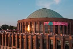 Tonhalle Düsseldorf (c) Jan Roloff