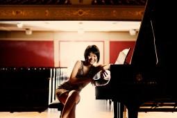 Yuja Wang (c) Julia Wesely