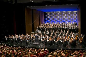 1. Orchesterkonzert Bregenz 2019