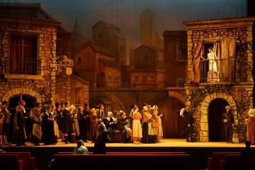Don Quichotte (c) Bregenzer Festspiele