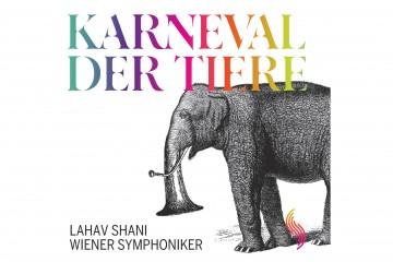 Karneval der Tiere Schul edition