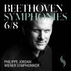 Philippe Jordan/Wiener Symphoniker: Symphonien 6/8