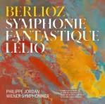Philippe Jordan/Wiener Symphoniker: Berlioz