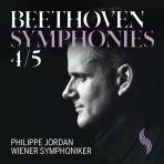 Beethoven Symphonies 4/5