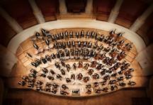Wiener Symphoniker Sitzend (c) Stefan Oláh