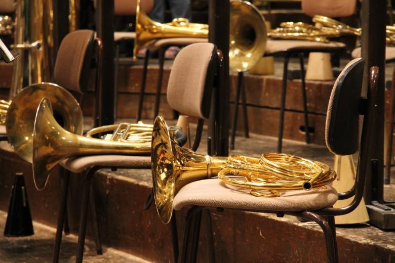 Orchester Wiener Symphoniker Horn
