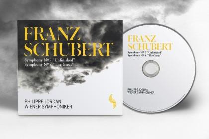 Franz Schubert CD