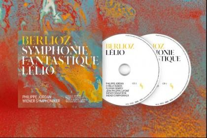 Berlioz Symphonie fantastique & Lélio